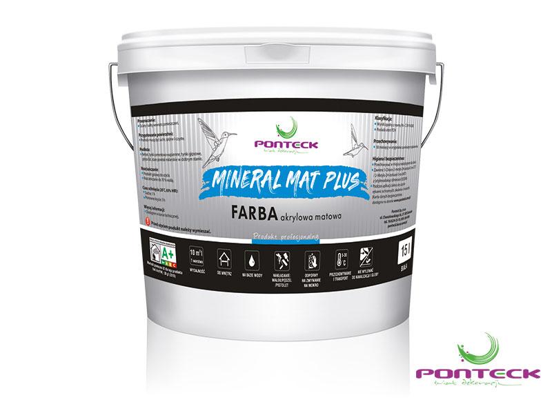 Mineral Mat Plus